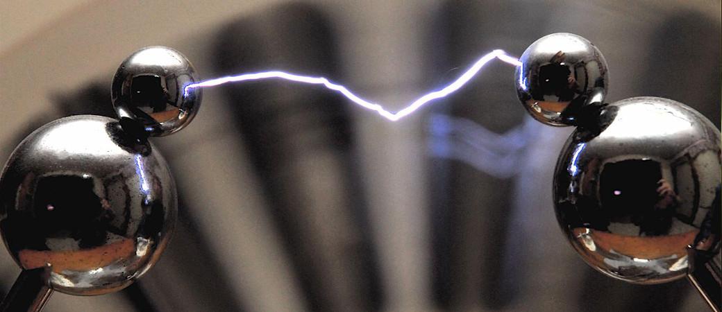 ESD- Elektrosztatikus kisülés